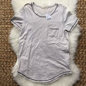 NWT Truly Madly Deeply Tee